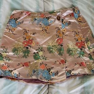 NWT Urban Outfitters Wrap Skirt